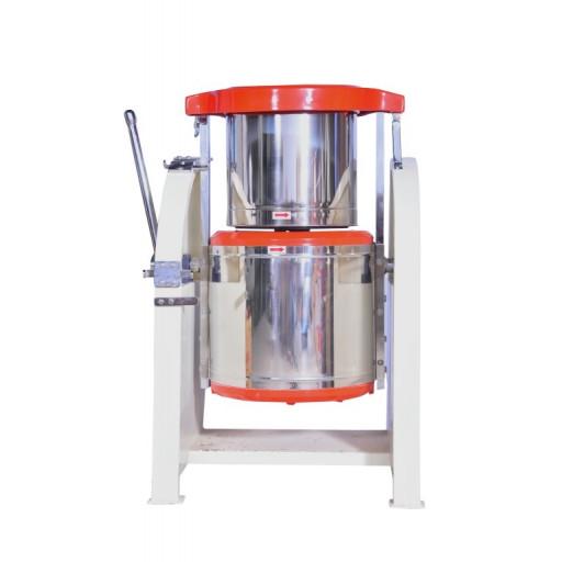 Sowbaghya Commercial Tilting Wet Grinder - 15 litre