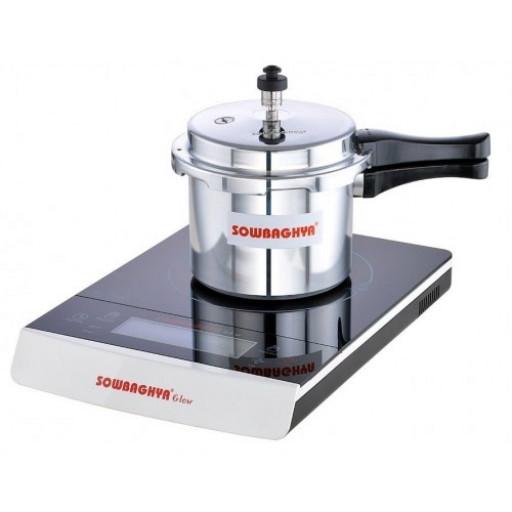 Elite Induction Base Pressure Cooker