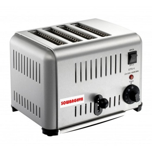 Electric Toaster sandwich toasting
