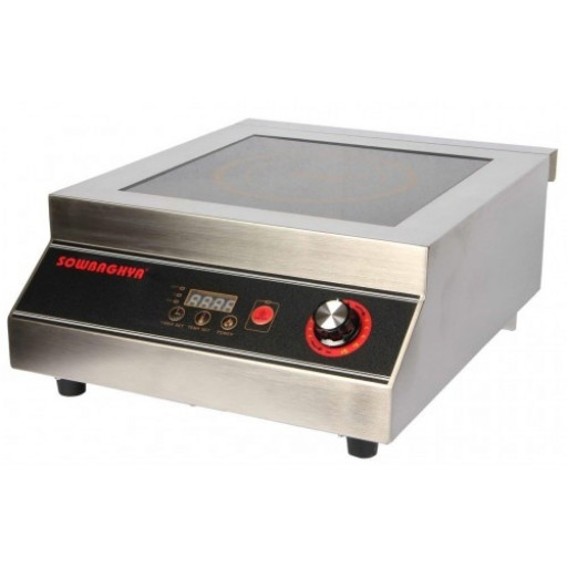 Commercial Table Top Induction Stove - SOW04