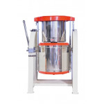 Sowbaghya Commercial SSTilting Wet Grinder - 10 litre
