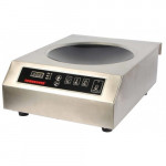 Commercial Wok-Induction Stove - SOW02