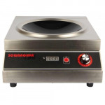 Commercial Wok-Induction Stove - SOW03