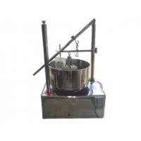 Sowbaghya SS Conventional Wet Grinder 3 Litre - Gear