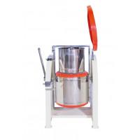 Sowbaghya Commercial Tilting Wet Grinder - 15 Litre-110V