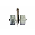 Sowbaghya Commercial Tilting Wet Grinder - 5 litre -110V
